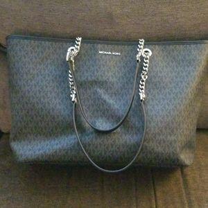 Handbags - Michael Kors Black Large tote bag